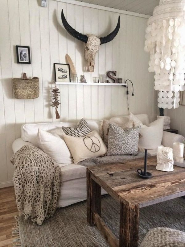 Image Result For Western Bohemian Design