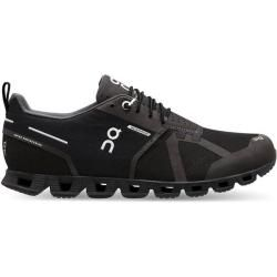 Photo of On Men's Cloud Waterproof running shoes, size 48 in black OnOn