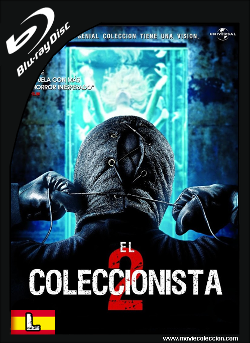 El Coleccionista 2 2012 Brrip Latino Movie Coleccion Streaming Movies Full Movies Full Movies Download