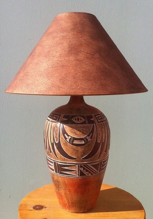 Indian marigold southwest table lamp ach 6182 mexican style indian marigold southwest table lamp ach 6182 mozeypictures Images
