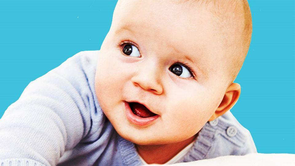 Baby 8 Monate Schläft Nur Mit Körperkontakt