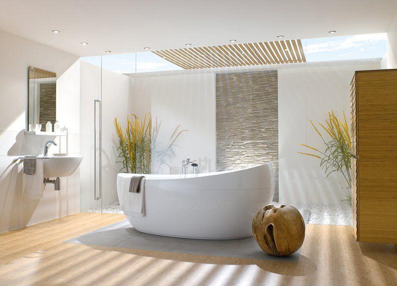 Villeroy \ Boch - Aveo Nice Bathroom Pinterest - badezimmer villeroy und boch