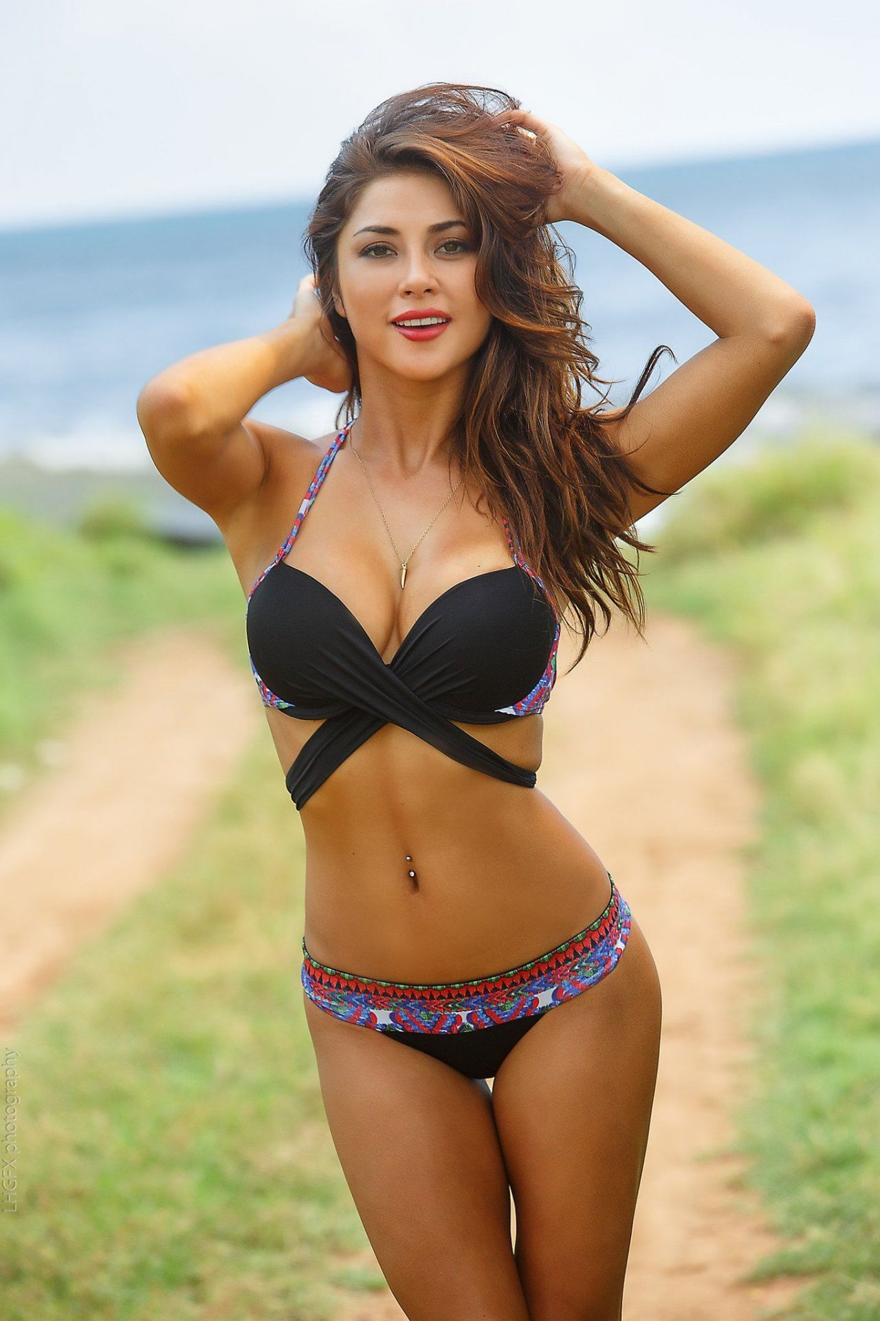 Arianny celeste sexy 2 naked (38 photo), Is a cute Celebrites pictures