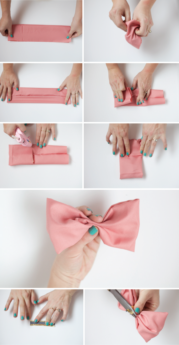 b5f82df76a521f How to make a giant hairbow !