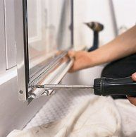 How To Install A Shower Door Shower Door Installation Shower Doors Install Glass Shower Door