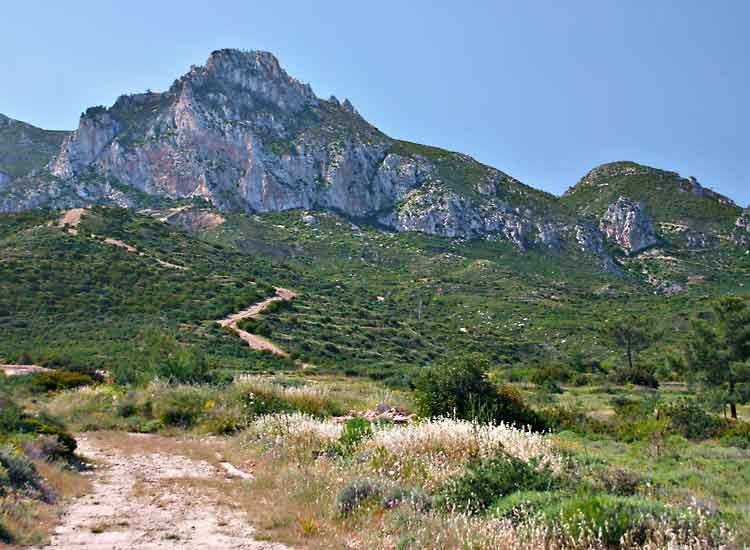 Find yourself on deserted mountain tracks or quiet sandy beaches the fascinating history of North Cyprus is always evident. There are numerous archaeological remains from the many civilisations that have inhabited the island through the ages.