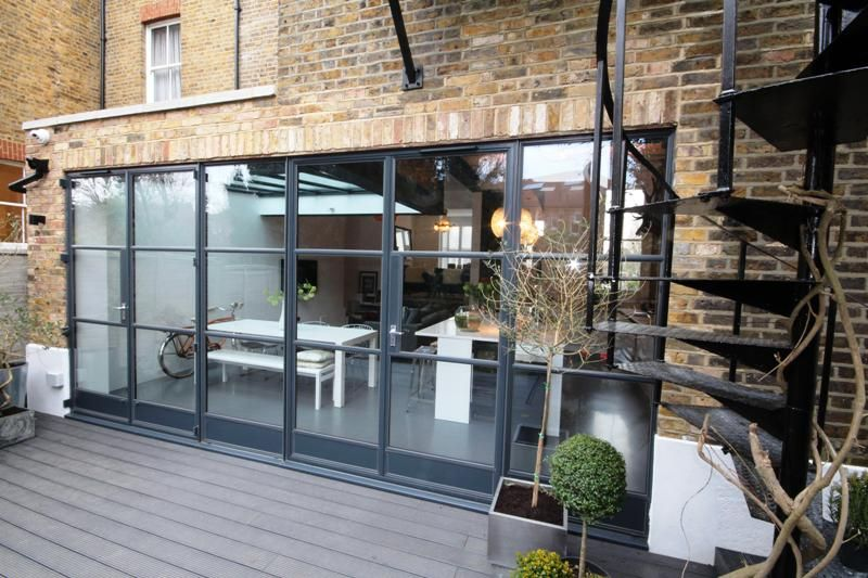Best Crittall Style Windows Google Search House Exterior 400 x 300