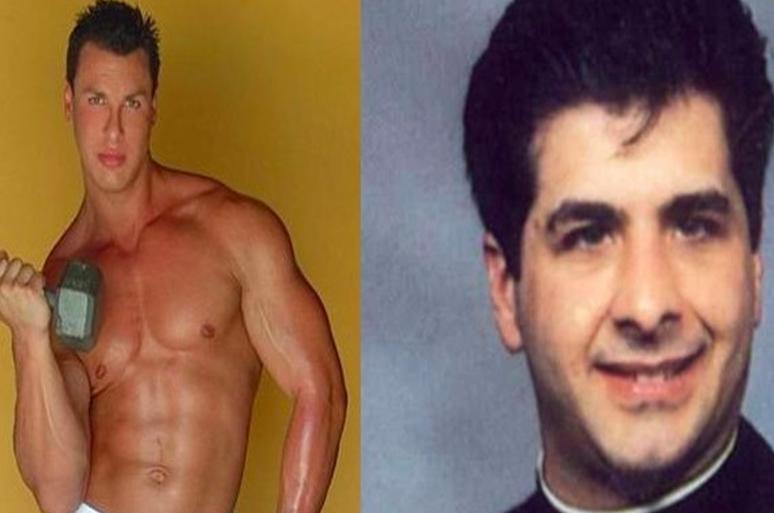 Padre se robaba las limosnas para pagar un sexoservidor gay