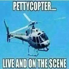 PettyCopter