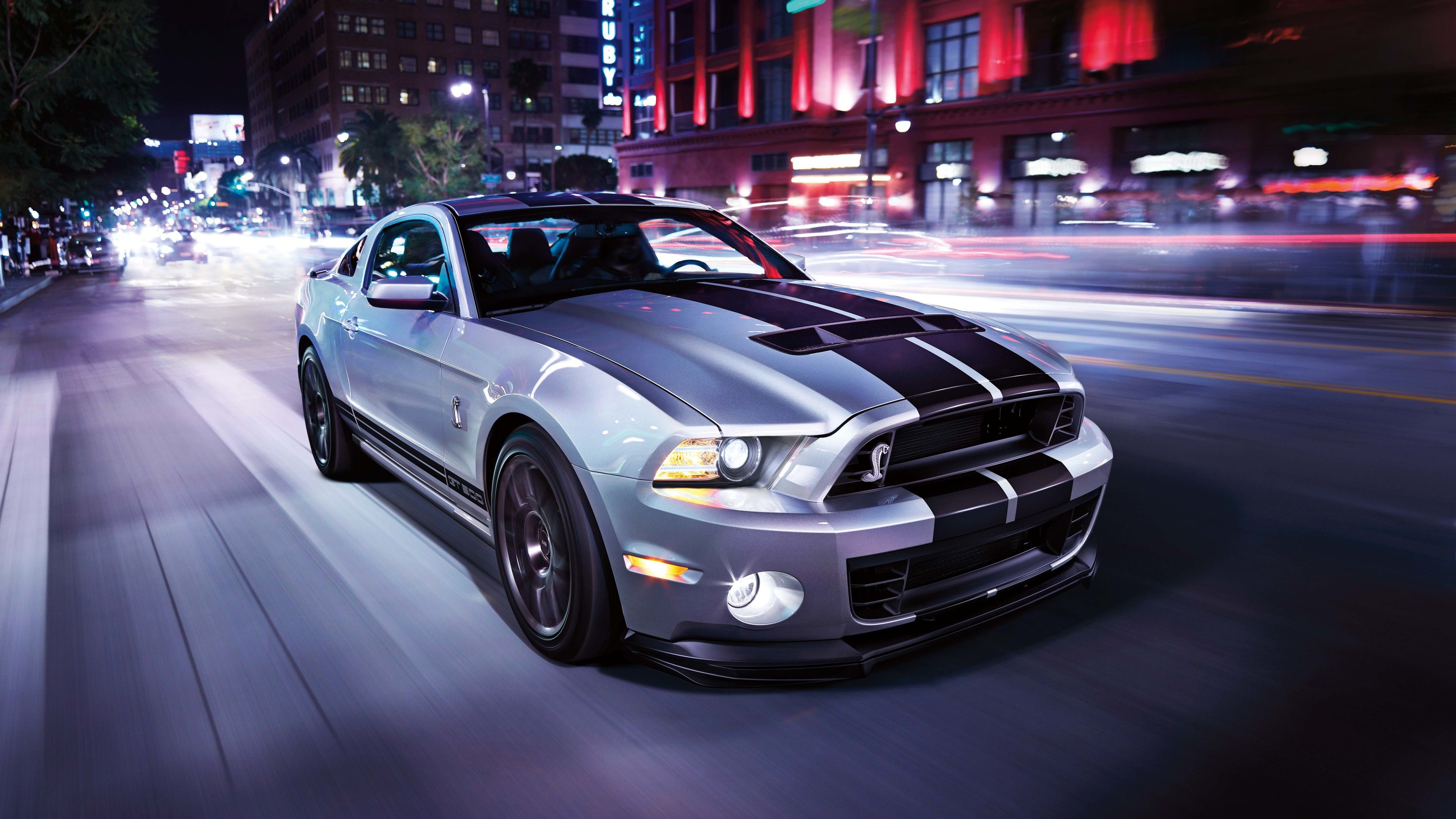Ford Shelby 4k Shelby Wallpapers Hd Wallpapers Cars Wallpapers