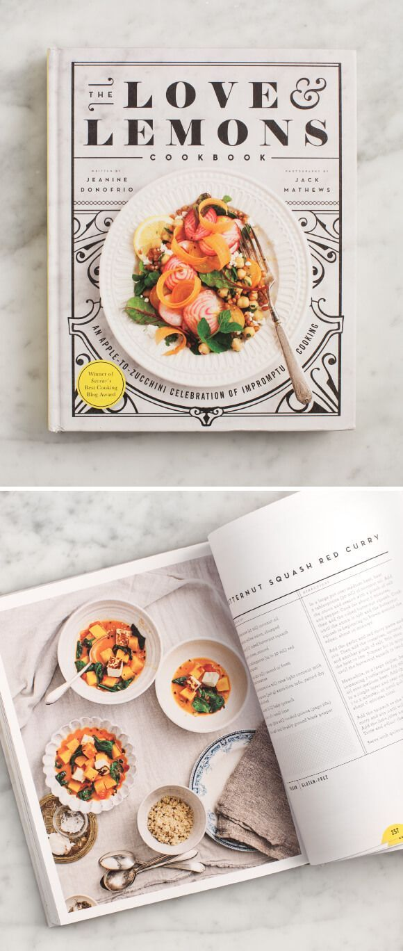 Vegetable Lasagna The Cookbook is OUT + Sneak Peeks! - The Love & Lemons Cookbook, more than 100 vegetarian recipes, with many vegan and gluten free options.The Cookbook is OUT + Sneak Peeks! - The Love & Lemons Cookbook, more than 100 vegetarian recipes, with many vegan and gluten free options.