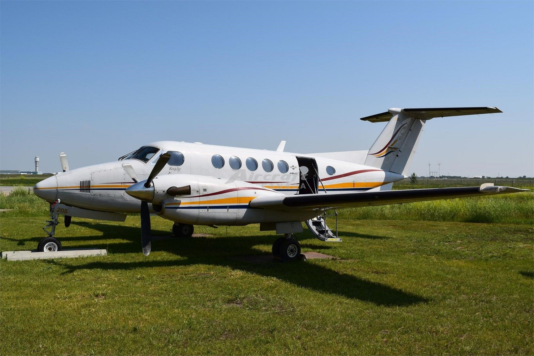 1980 Beechcraft King Air 200 for sale in Calgary, AB