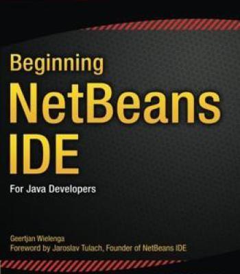 Beginning Netbeans Ide PDF | Java library, Java, Ebooks