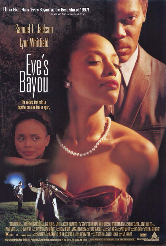 Awesome cast, great scenery and fantastic story #evesbayou