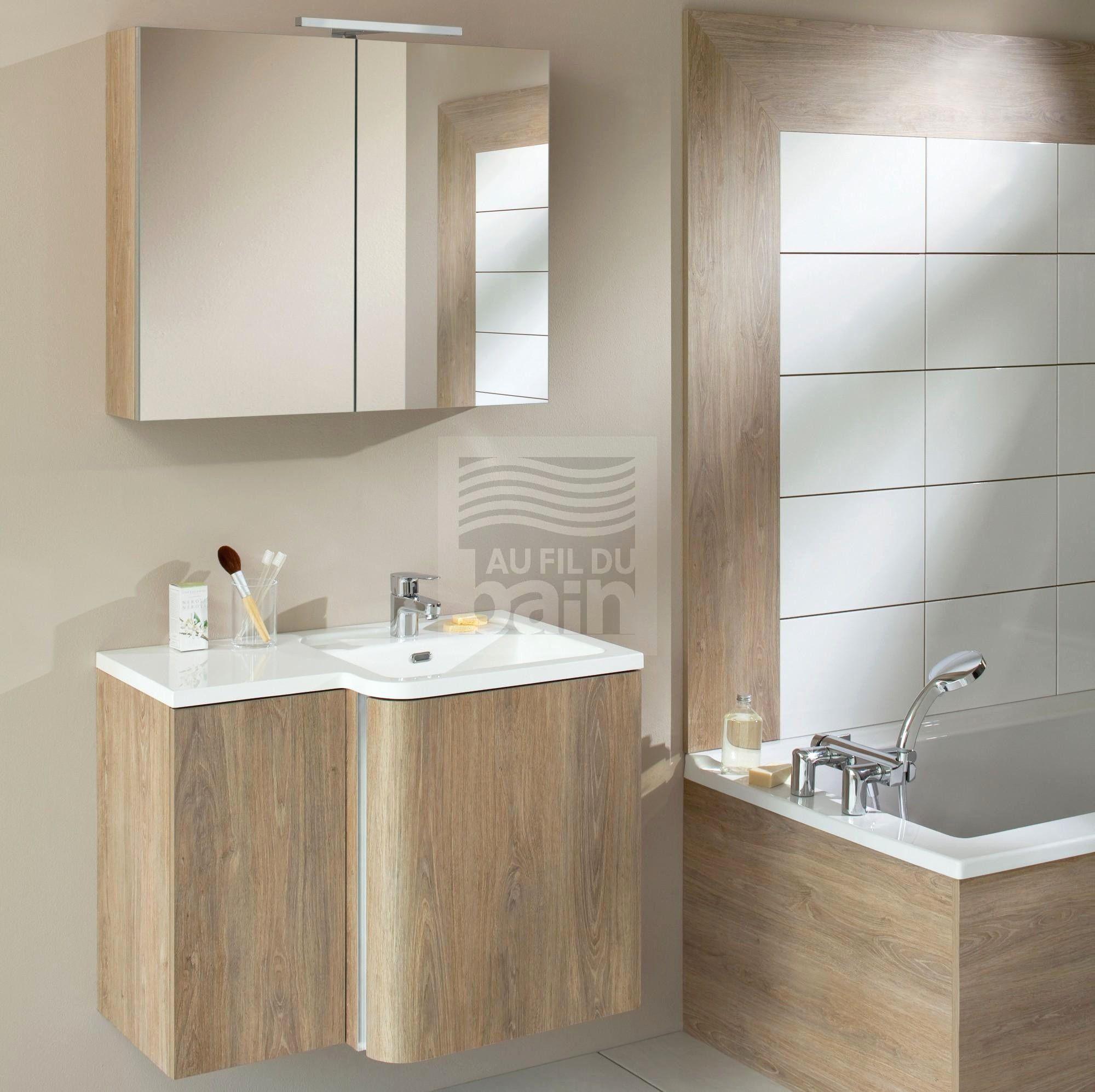 Luxury Meuble Vasque Profondeur 40 Meuble Salle De Bain Salle De Bain Design Amenagement Salle De Bain