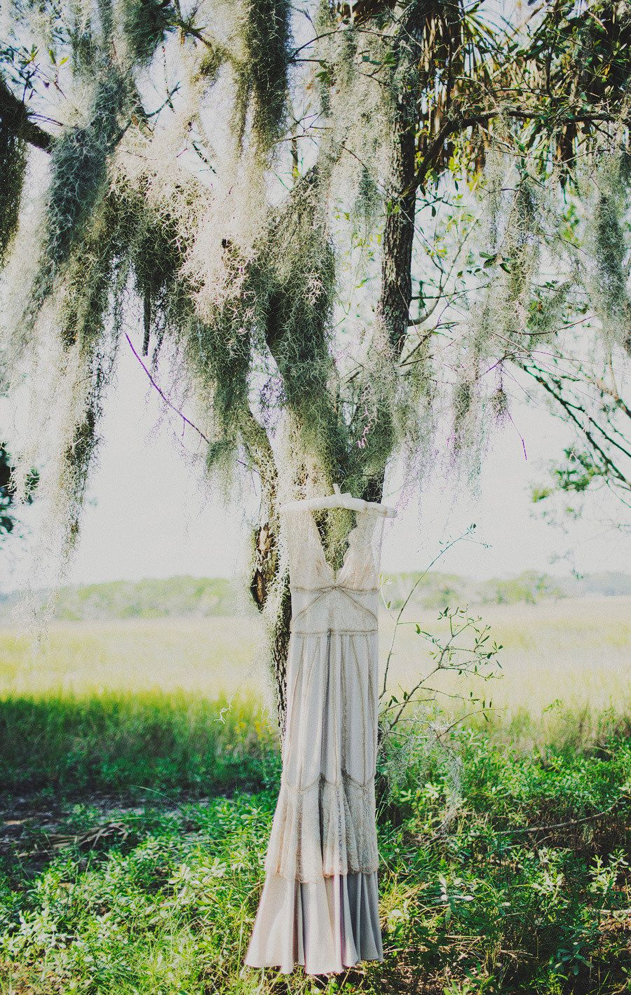 Wedding dress dream meaning  Savannah Wedding from Ariel Renae Photography  chats Savannah