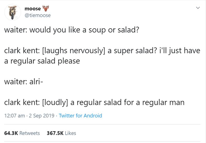 Photo of Funniest Tweets Written By Women Last Week (November 11th, 2019)