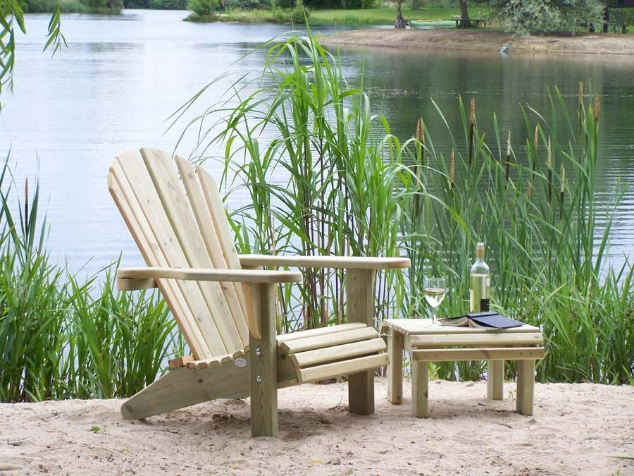 Pepe Garden Furniture Seat yourself comfortably in this fantastic adirondack chair with seat yourself comfortably in this fantastic adirondack chair with footstoolcoffee table from pepe garden furniture workwithnaturefo