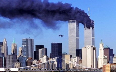Teaching 9/11 To Conspiracy Theorists