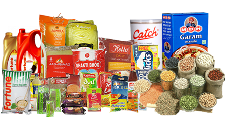 Undefined Cooking Essentials Grocery Items Grocery