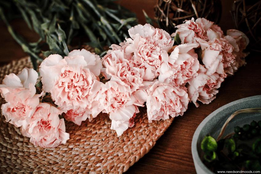 france fleurs mon avis sur la livraison de fleurs fra ches domicile home decor fleurs. Black Bedroom Furniture Sets. Home Design Ideas