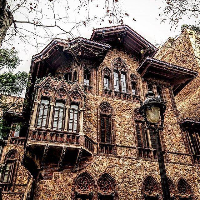 Anecdotario de Barcelona (Comanegra)