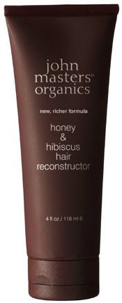 John Masters Honey & Hibiscus Hair Reconstructor reviews on MakeupAlley