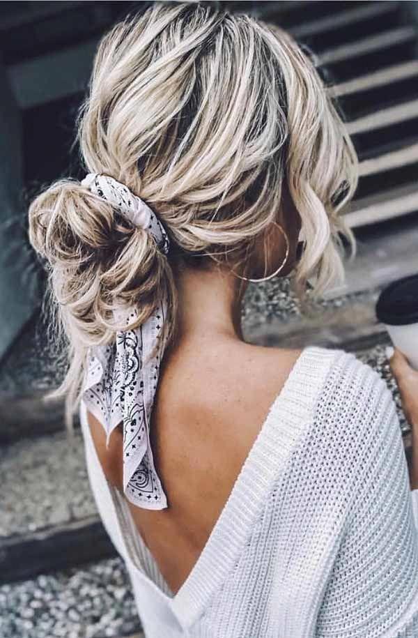 longhairstyles   Long hair styles, Quick hairstyles, Hair ...