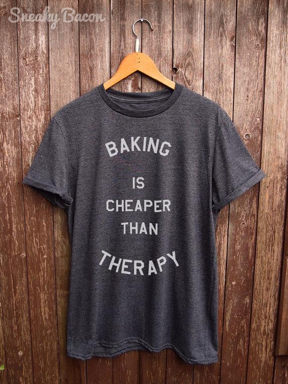 Baking T shirt Black - baking prints, funny t-shirts, funny baking gifts,  cute womens t shirts, funny baking tshirt, baking shirt