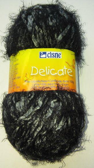 Fio Cisne Delicate (1)