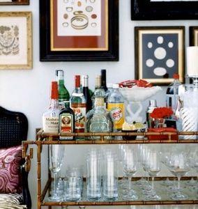 bar a martini