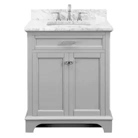 Single Sink Bathroom Vanities At Lowes Com In 2020 Single Sink