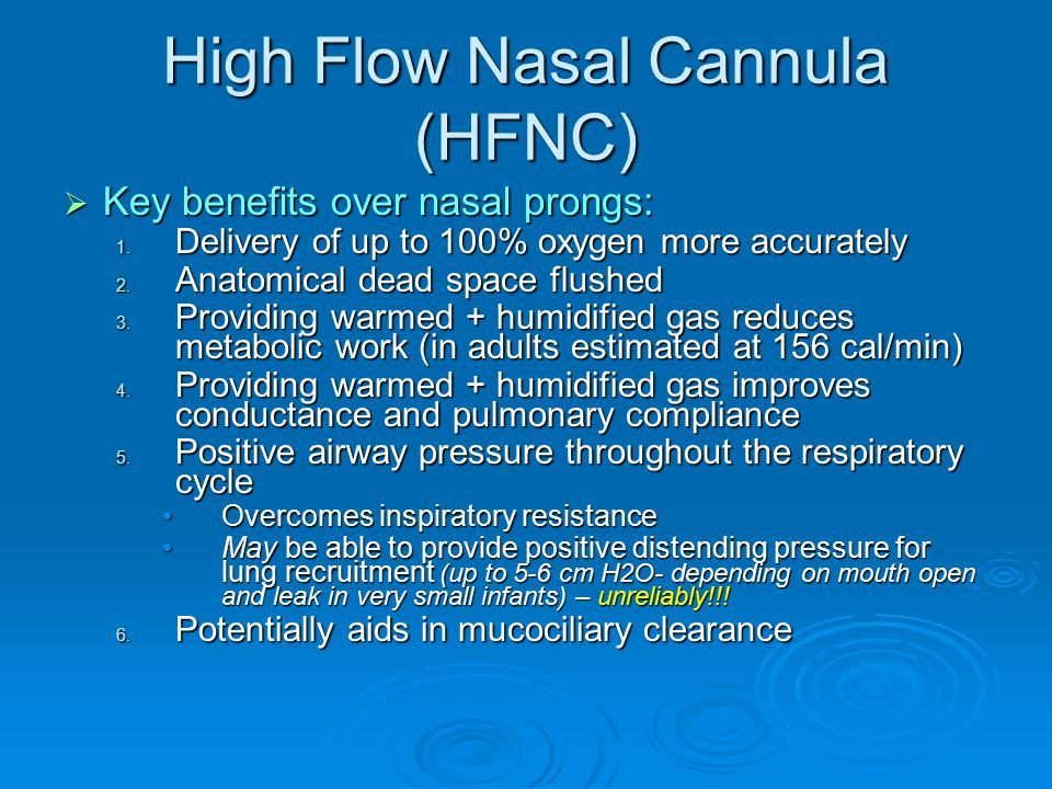 Image result for high flow nasal cannula in obstetric