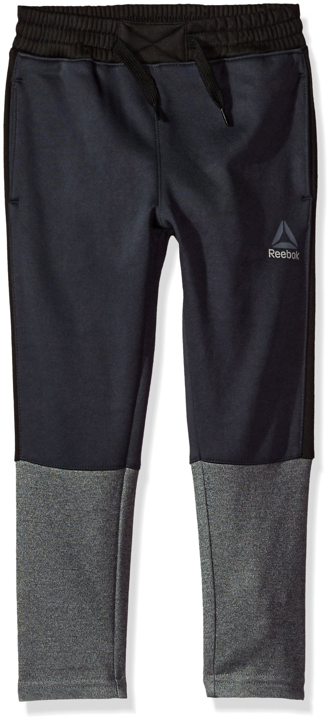 Reebok Little Boys Active Jogger 2000slate Grey 6 Check This Awesome Product By Going To The Link At The Image This Is An Af Active Joggers Joggers Reebok [ 2327 x 1074 Pixel ]