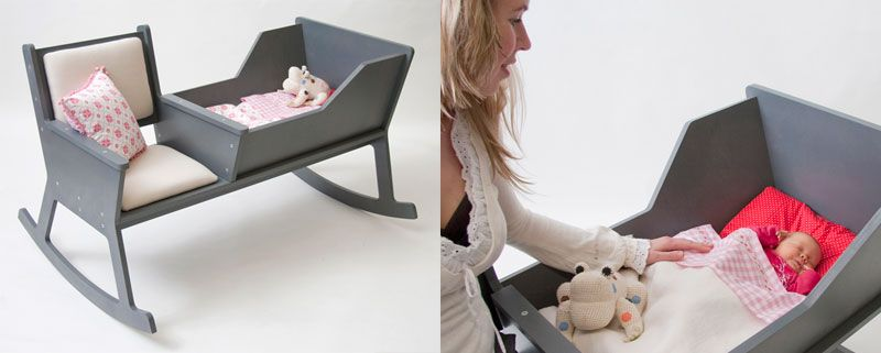 Rockid de Ontwerpduo. | Diseño del Mueble | Pinterest | La madre ...