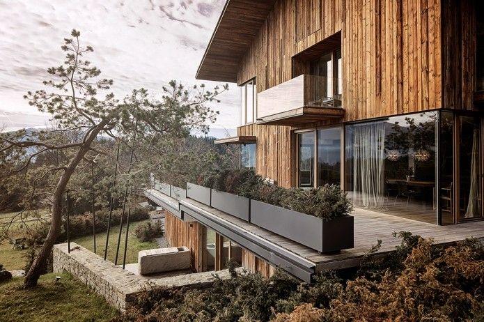 Épinglé par Maryam Benoit sur .Architecture. | Pinterest | Chaînes ...