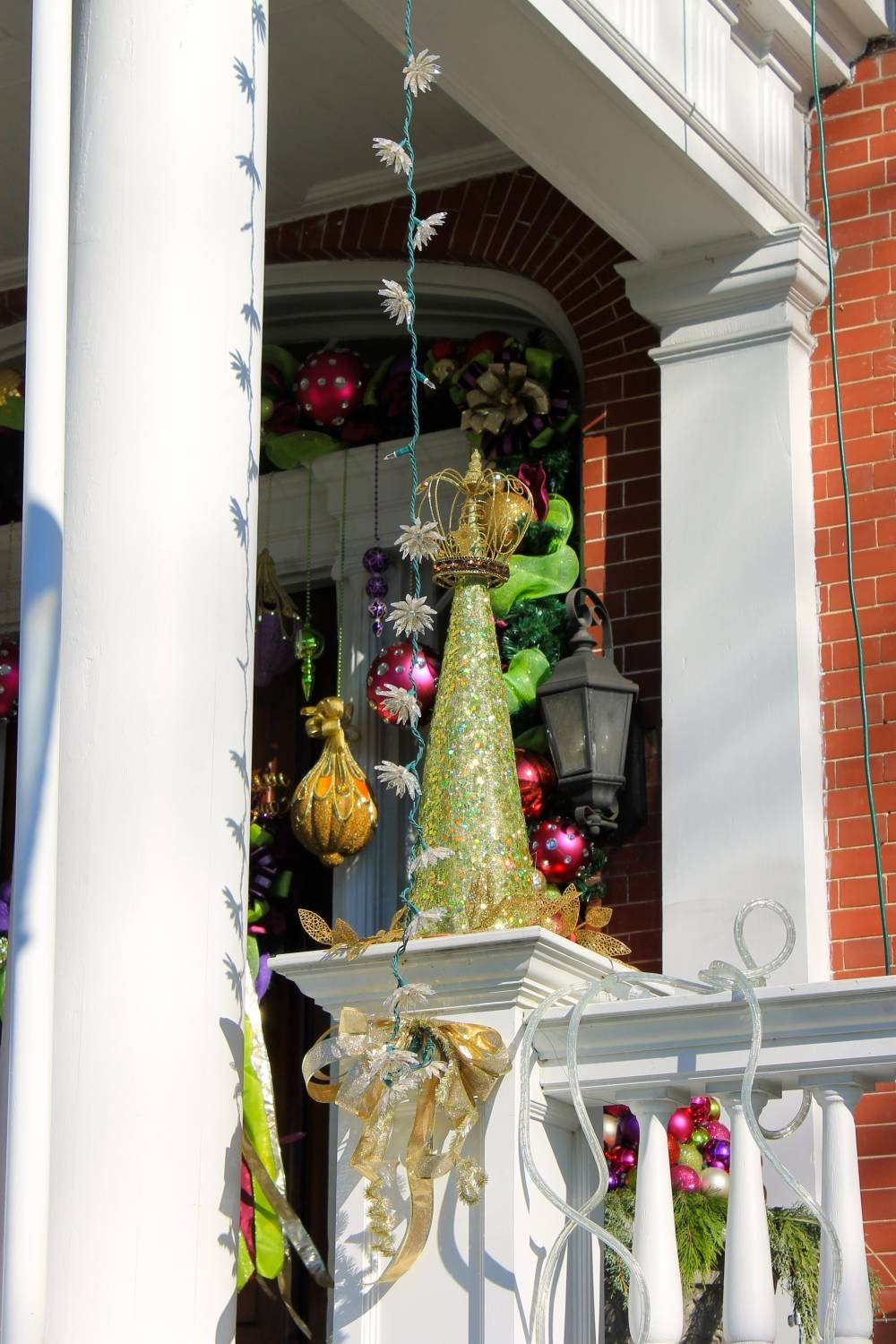 Image result for monument avenue richmond va holiday ...