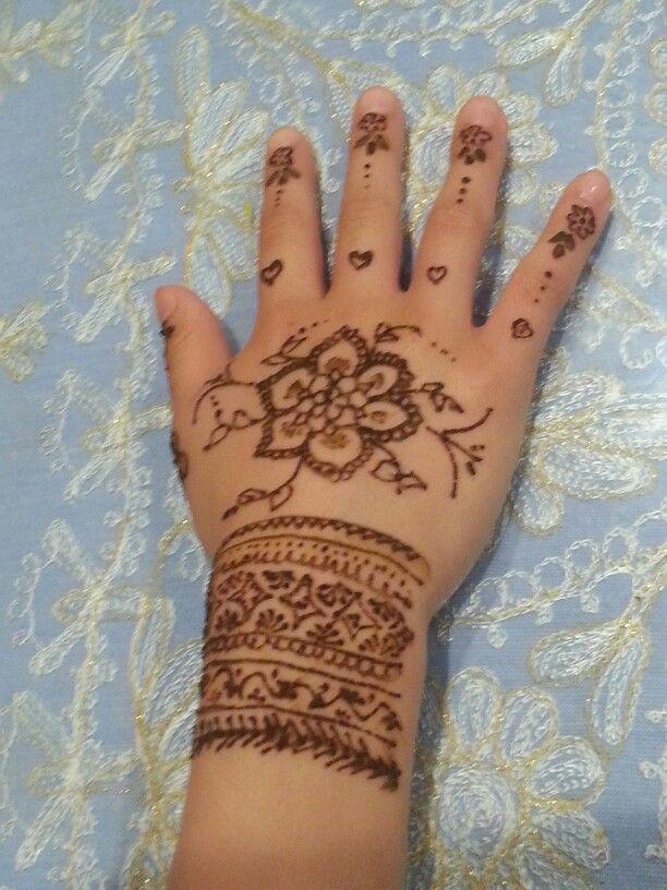 05360f06e mehndi, cutting and pasting customized design   Henna/Mendhi Designs ...