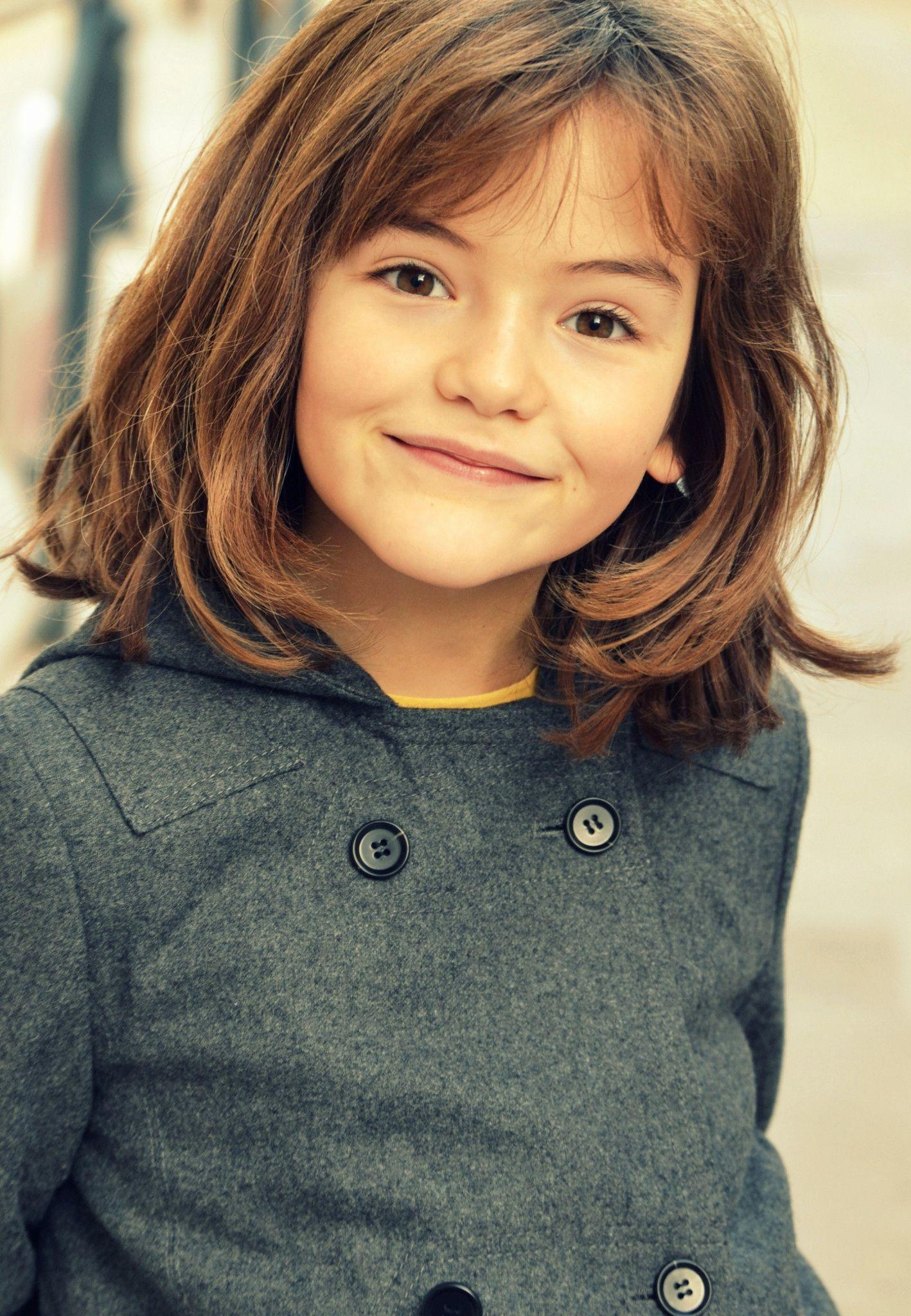 Carre Mis Long Coupe Cheveux Fille Coupe De Cheveux Enfant Cheveux Adele