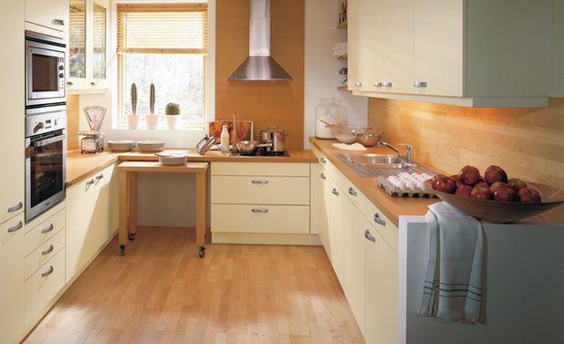 Einbauküchen funktional gestalten Kitchens - ikea küchen planen