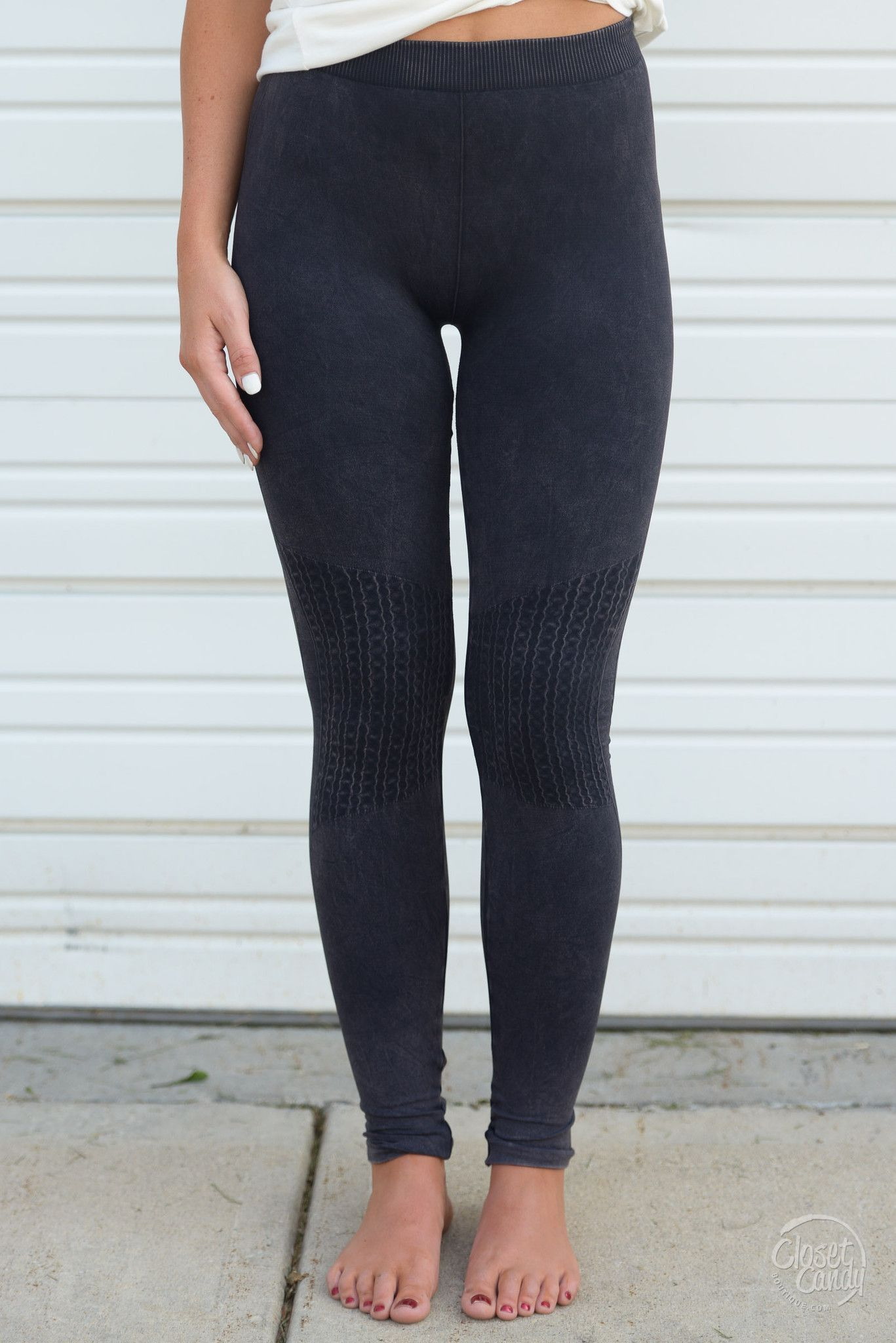 All About The Details Leggings
