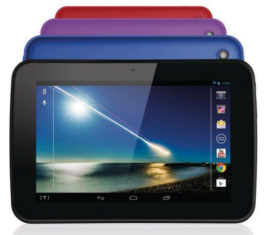 Tesco launches 7inch Hudl HD tablet Gadgets/Tech