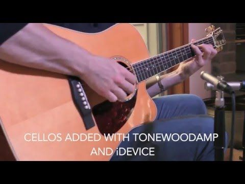Using An Idevice With The Tonewoodamp Instructional Video Youtube Guitar Acoustic Guitar Music Tech