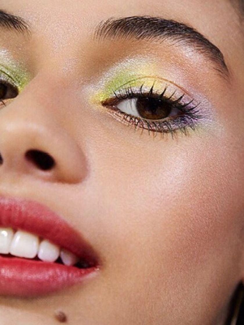 3 Cool British Makeup Artists To Follow On Instagram Makeup Makeup Artist How To Make Hair