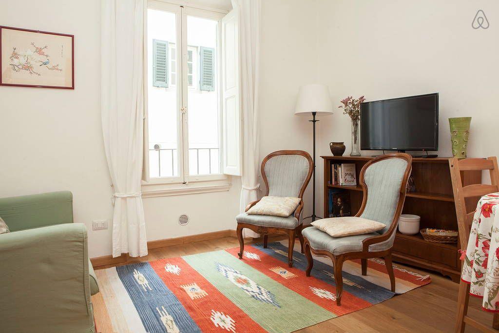 Santo SpiritoSan Frediano Apartment in Florence Get 25