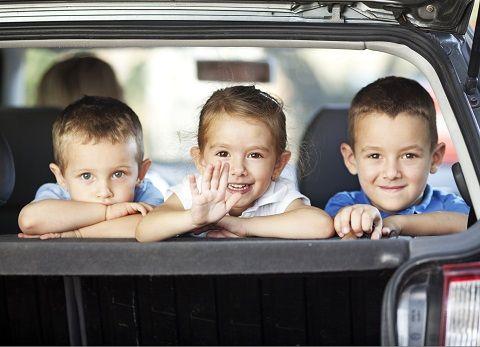 Top ten car games for families | RAC