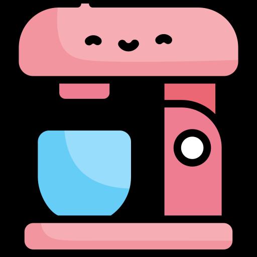 Mixer Free Vector Icons Designed By Freepik Cute Cartoon Drawings Cute Food Drawings Cute Kawaii Drawings