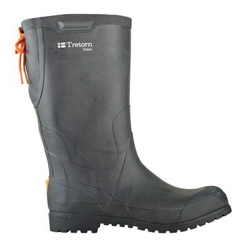 Tretorn - Rubber Boots - Leisure - Classic