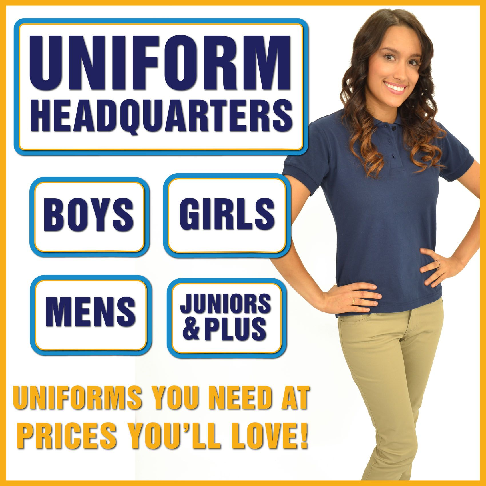 b896a6f06ad Citi Trends is your uniform headquarters and Citi Trends has the uniforms  you need at prices you ll love. Uniforms for mens