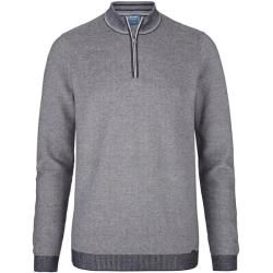 Photo of Olymp Strick Pullover, modern fit, Marine, M Olymp